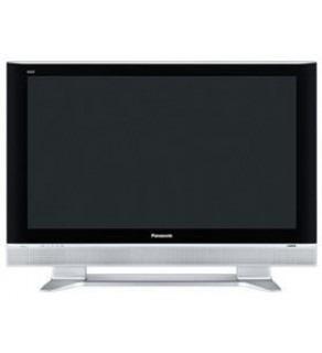 "PANASONIC 42"" MULTISYSTEM PLASMA TV FOR 110/220 VOLTS +STAND"