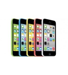 Apple iPhone 5c 16GB Unlocked GSM Smartphone (Default)
