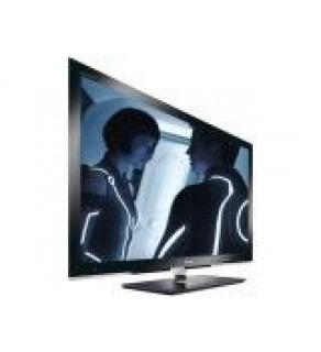 """Toshiba Regza 46"""" 46Wl700 Full HD 3D Multisystem LED TV 110 220 Volts"""