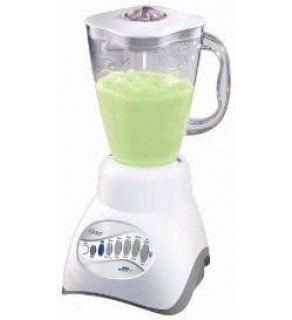 Oster 6808 BLENDER FOR 220 VOLTS
