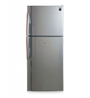 Sharp SJ-K30T-SL 278 Liters 220 Volts refrigerator