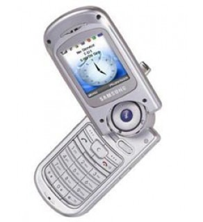 Samsung Triband Unlocked Camera Phone