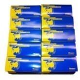 Wonpro Universal travel adapter plug WA-10, wholesale box of 500 units