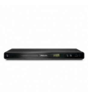 PHILIPS DVP3350K Region Free DVD PLAYER FOR 110-240 VOLTS