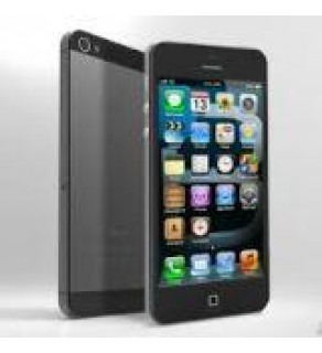 Apple iPhone 5 16 Gb Black Unlocked GSM Phone