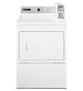 Maytag 27 Commercial Electric Dryer with Coin Slot 220 Volts