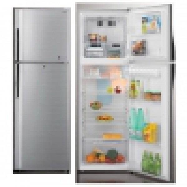 refrigerator storage. sharp sj-k21s (6.25 cu.ft storage capacity) refrigerator 220 volts