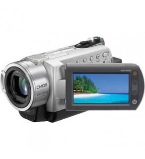Sony DCR-SR300E Handycam PAL Hard Drive Camcorder