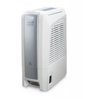 Delonghi DNC65 Tasciugo AriaDry Light Dehumidifier 220 Volts