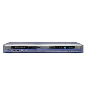Daewoo Progressive Scan Region Code Free Multisystem DVD Player with PAL NTSC Converter