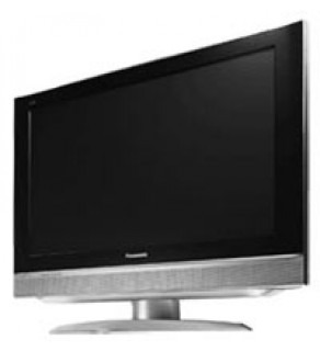 "Panasonic 42"" Multi-System Plasma TV"