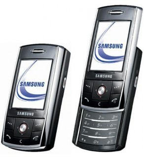 Samsung SGH-D800 Triband Unlocked Gsm Bluetooth Mobile Phone
