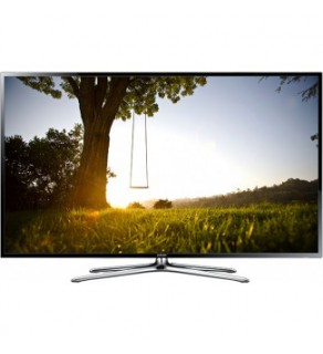 SAMSUNG UA-65F6400 65 Inch 3D Multi-System SMART LED TV 110-220 VOLTS