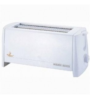 BLACK & DECKER ET55 4 SLICE TOASTER FOR 220 VOLTS