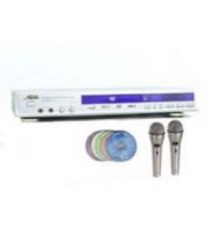 Aspire Digital AD-1100CDG DVD Player