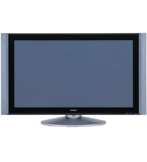 "Hitachi 55PD8800TA 55"" Multi-System HDTV Plasma TV"