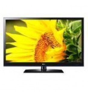 "LG 37"" 37LV3730 FULL HD LED LCD SMART Multisystem TV 110 220 Volts"