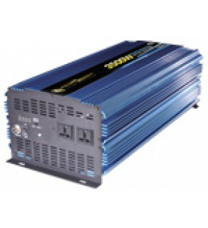 12V DC to 220V 50 Hz Ac Power Inverter 3500 Watt