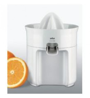 Citrus Juicer (By Braun) 220-240 Volts 50 HZ