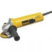 Dewalt Hair Clippers >> DEWALT DW-810 METAL WORKING 100MM SMALL ANGLE GRINDER FOR 220 VOLTS, 110220Volts.com