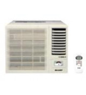 Sharp Air Contioner AF-W12KV (12000BTU) 220 Volts