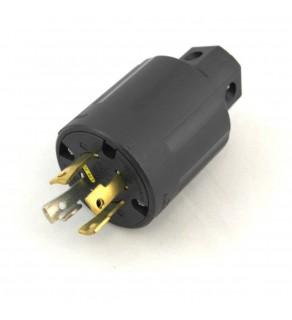 AC Male Power Plug Japap L1430