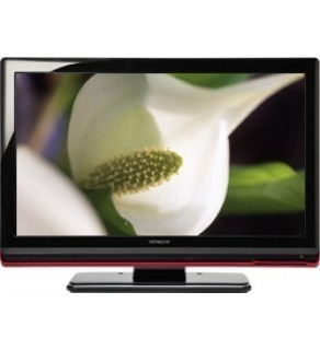 "HITACHI 32"" L32N03A MULTISYSTEM LCD TV 110-240 VOLTS"