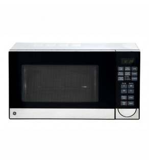 Ge Gmog28Ecps Stainless Steel Microwave Oven 220 Volts