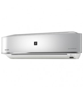 sharp 9720 BTU Split Air Conditioner Powerful Jet & Gentle cool mode 220 Volts