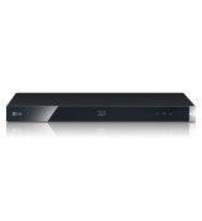 LG BP520 Code Free 3D Blu-ray Disc PlayerDVD Player 110 220 Volts