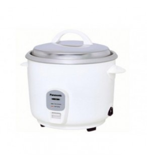 Panasonic SR-E28 15 Cup Rice Cooker 950 Watts 220 Volts