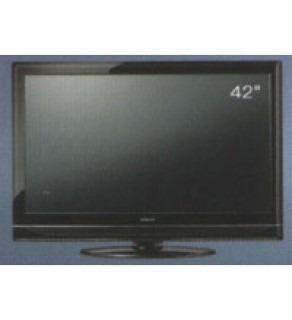 "HITACHI- L42S02A 42"" MULTI SYSTEM LCD TV"