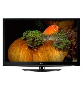 Lg 50Pq30R Multisystem Plasma TV For 110-240 Volts