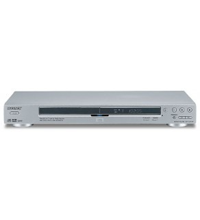 Sony Code Free DVD Player