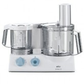 Braun K700 CombiMax Food Processor 220 Volts