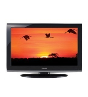 TOSHIBA 26'' 26EV-700 HD READY MULTISYSTEM LCD TV FOR 110-220 VOLTS