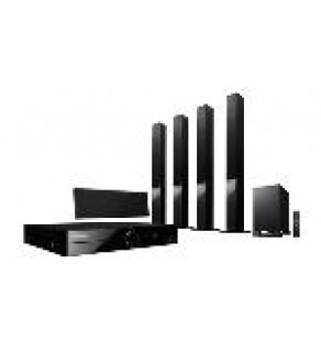 Pioneer HTZ212 Region/Code Free Home Theater DVD / CD / USB Playback 110 220 Volts