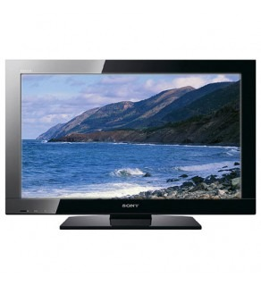 SONY KLV22BX300 BRAVIA LCD Multisystem TV 110 220 Volts