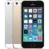 Apple iPhone 5s 16GB Unlocked GSM Smartphone