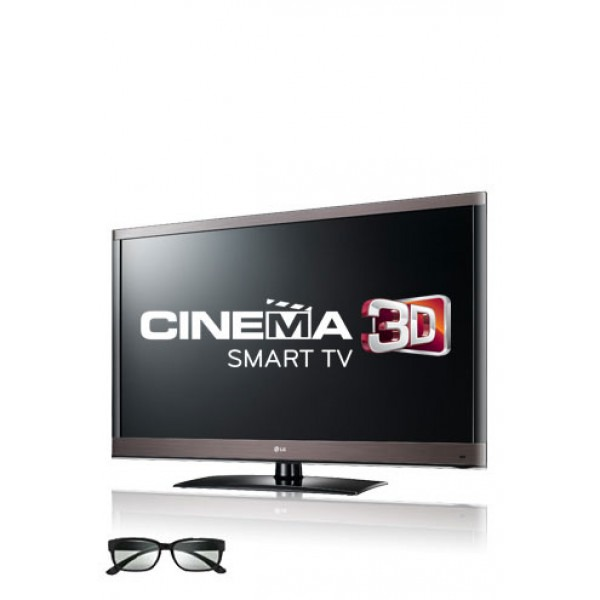 lg 42 inch 42lw5700 multisystem led with smart 3d tv 110 220 volts