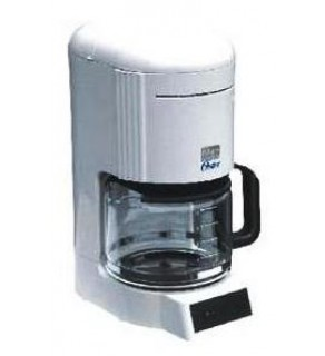Oster 10 Cup Coffee Maker FOR 220 VOLTS