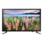 "Samsung UA-40J5000 40"" Full HD Multi-System LED TV 110-240 Volts"
