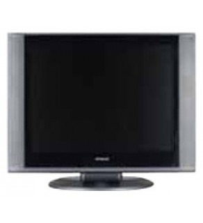 "HITACHI - 20"" Multisystem Active Matrix LCD TV"