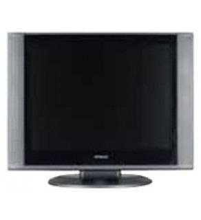 "HITACHI - 20"" Multisystem Active Matrix LCD TV"