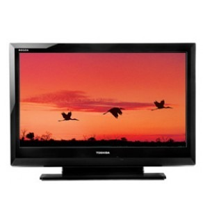 "TOSHIBA REGZA 40"" 40AV700 FULL HD LCD MULTISYSTEM TV FOR 110-220 VOLTS"