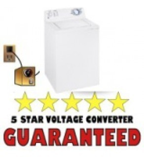 Washer Voltage Converter Transformer Kit