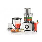 BLACK & DECKER FX810 STAINLESS STEEL 220 V / 50 HZ FOOD PROCESSOR