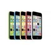 Apple iPhone 5c 16GB Unlocked GSM Smartphone