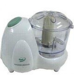 Black & Decker SC-300 Mini Food Processor 220 Volts