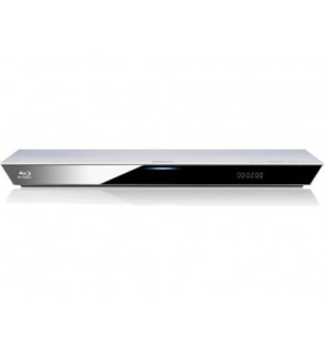 Panasonic DMP-BDT330 Region Free Blu Ray 3D DVD Player with Wifi 110-220 volts